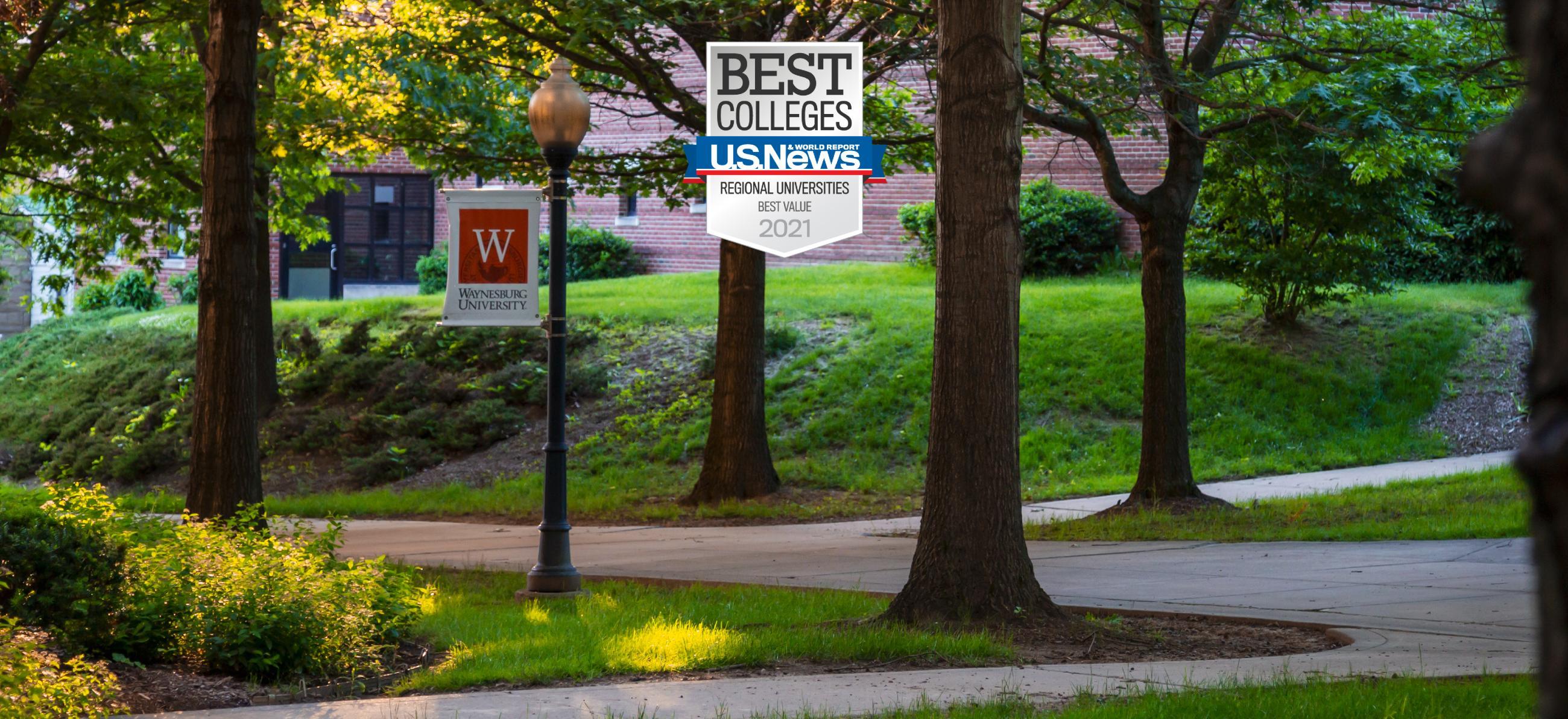 Best Browser Homepage 2021 Waynesburg University | Homepage