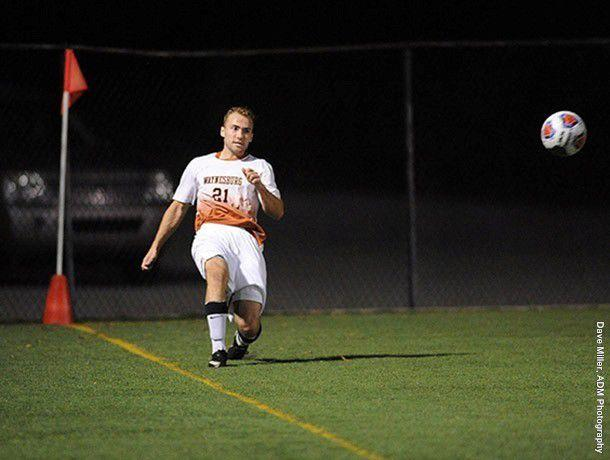 Men's Soccer (H) vs. Bethany College