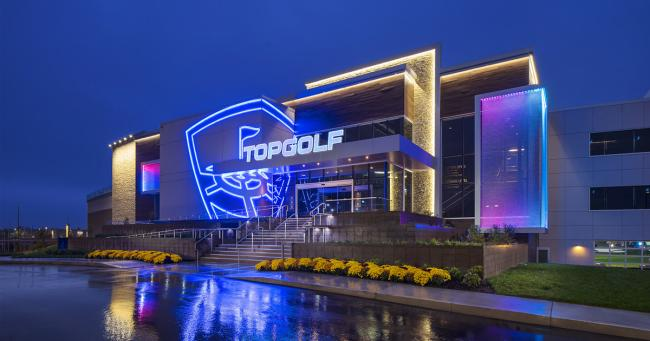 topgolf pittsburgh image